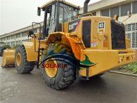 used original China CAT 966H wheel loader for sale