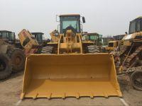 used original Japan CAT 950G wheel loader for sale