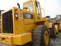 used original Japan CAT 950E wheel loader for sale