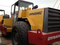 used original Sweden Dynapac CA301D compactor