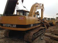 used original Japan Caterpillar E200B crawler excavator for sale