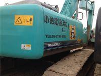 used original Japan Kobelco SK230ELC crawler excavator for sale