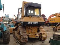used original Japan Caterpillar D4H crawler bulldozer for sale