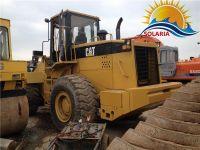 used original Japan Caterpillar 950E wheel loader for sale