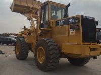 used original Japan Caterpillar 936F wheel loader for sale