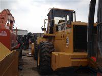used original Japan Caterpillar 966F wheel loader for sale