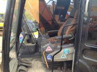used original Japan Caterpillar 320D crawler excavator for sale