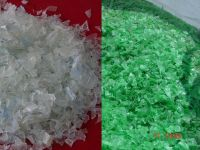 PET FLAKES HOT WASHED