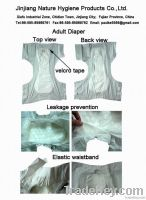 Adult Diapers Incontinence pads, Adult Diaper Pants, Adult in Diapers,