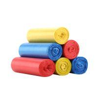 Organic environmental l  eco friendly pla plastic  biodegradable pla bag roll