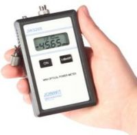 Fiber Optical Power Meters