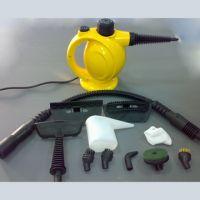portable steam cleaner, handheld steam cleaner, mini steam jet