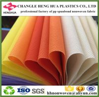 durable material pp spunbond non-woven fabric for bags, medical, furniture, shoes