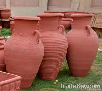 italian terracotta design