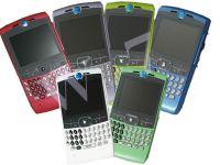 Colors Motorola Q