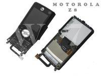 Motorola Z8 lcd flips