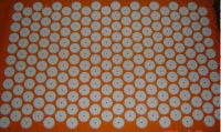 Acupressure power mat