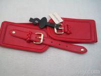 ladies fashion belt in stock