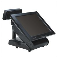 Touch POS terminal--all in one
