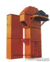 bucket elevator, lifting elevator, lift conveyor