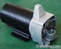 dc/ac electric motor
