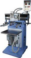 M15 Flatbed Silk Screen Printing Machine