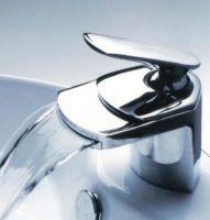Basin Faucet QM-DM203W