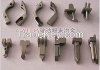 Powder metal gears