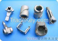 Lock Parts