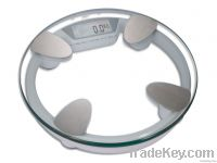 electronic body fat scale--305