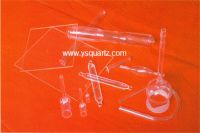 quartz labware/quartz disc/quartz boat