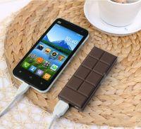 Chocolate Style Power Bank