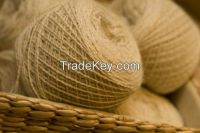 camel hair yarn