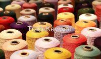 100% cashmere yarn
