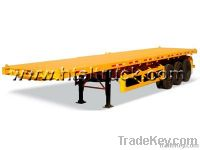 20FT/40FT CONTAINER SEMI-TRAILER