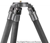 Camera Tripod Carbon Fiber Tubes Legs