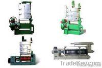 sunflower oil press, peanut oil press
