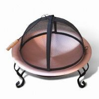 30inch FIRE PIT, FIRE BOWL