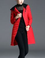 Women's winter warm Down Jacket