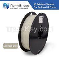 Kexcelled 1.75mm PLA 3D Printer Filament - 1kg Spool (2.2 lbs) - Dimensional Accuracy +/- 0.05mm