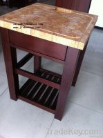 SELL RUBEER  kitchen carts