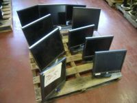 "17"" Grade A USED LCD Monitor"