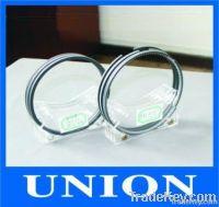 Piston ring for HYUNDAI ENGINE D4BA D4BB D4DB D4AE D4AF D4AL D4BF