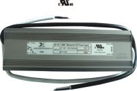 Waterproof LED Transformer(12V)