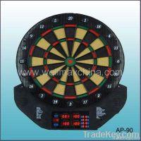 Electronic Dart Board Games