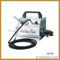 Airbrush Tanning Machines
