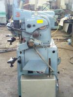 tool grinding Ewag WS 11
