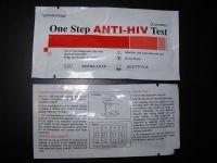 HIV,Pregnancy,HBsAg ,HCV testing series and Blood Glucose Meter & test