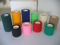 bandages, wound plaster, waterproof tape, dressing, nonwoven product