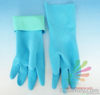 Latex Household glove